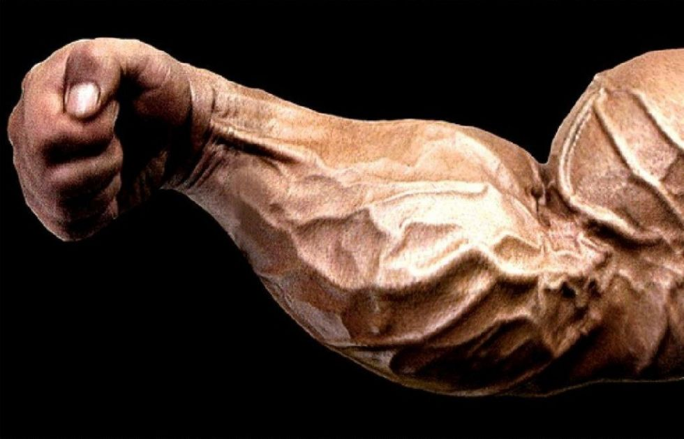 Tight Forearms Their Different Guises How To Self Massage