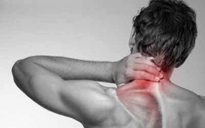 Simple ideas to relieve neck pain
