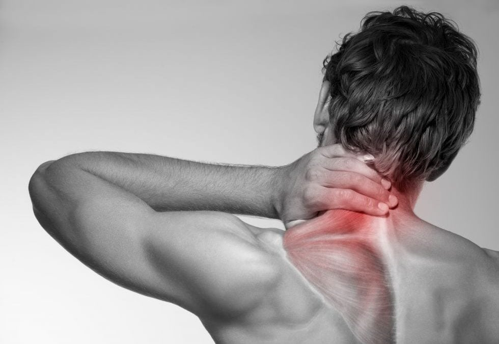 Neck Pain – If I could change one thing