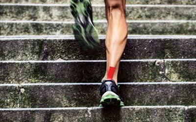Achilles Pain in Sport